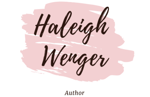 Haleigh Wenger Author